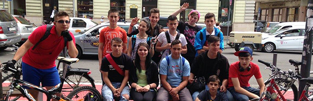 Saptamana Clujul Are Suflet: 5 zile de evenimente dedicate prietenilor fundatiei